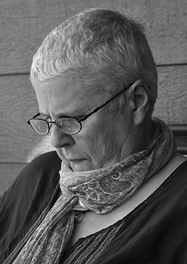 Brigitte Millet Gallet - Art designer